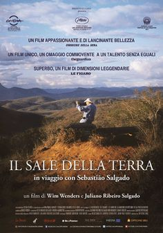 Il sale della terra guarda film completo in italiano online HD,Il sale della…