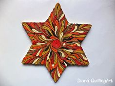 Diana QuillingArt:  Facebook: https://www.facebook.com/pages/Diana-Qu...
