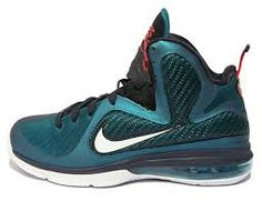 official photos 5226d 27f43 Buy Online Nike Lebron 9 Shoes Griffey Green Abyss White Obsidian Light Blue  Heather 469764 300 from Reliable Online Nike Lebron 9 Shoes Griffey Green  Abyss ...