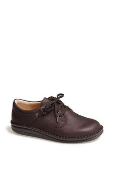 Finn Comfort 'Vaasa' Leather Oxford available at #Nordstrom