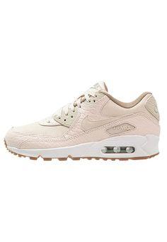 Pedir Nike Sportswear AIR MAX 90 PREMIUM - Zapatillas - oatmeal/sail/khaki por 101,95 € (3/09/17) en Zalando.es, con gastos de envío gratuitos.