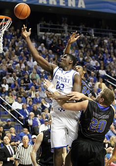 KyScout Photo Gallery: UK vs. Morehead State