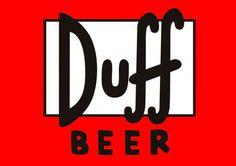 Simpsons Party, The Simpsons, Homer Donuts, Ninja Logo, Duff Beer, Kawaii Disney, Gender Party, Beer Pong Tables, Small Canvas Art