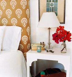 Celebrities at home - India Hicks - Bahamas - bedroom.jpg