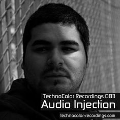 TechnoColor Recordings radio show 83 with Audio Injection