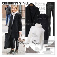 """""""Get the Look: Winter Edition"""" by vanjazivadinovic ❤ liked on Polyvore featuring Max&Co., women's clothing, women's fashion, women, female, woman, misses and juniors"""