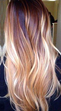 Hair Dye - Coupe de cheveux tendance femme 2015 (32)