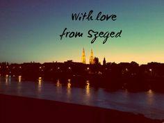 Lovely Szeged Spirited Away, Arabic Calligraphy, Water, Outdoor, Gripe Water, Outdoors, Arabic Calligraphy Art, Outdoor Games, The Great Outdoors