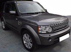 2011 Land Rover Discovery 4 SDV6 HSE 7 seater diesel automatic 4×4