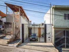 Casa Vila matilde - TERRA E TUMA | Arquitetos associados