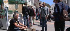 Almedíjar celebra la Feria de Recuperación de Oficios