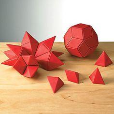 Ball of Whacks Magnetic Blocks