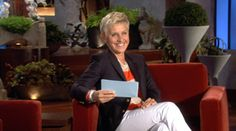 On the Ellen show yesterday, she highlighted some texts between kids and their parents. So funny!