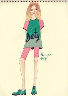 tumblr moda tasarımı - Google'da Ara