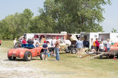 Event Coverage: 2014 HAMB Drags