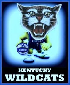 Go Cats:)