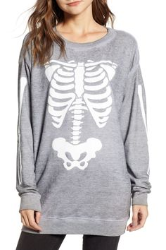 28f575013c6d7b X-Ray Vision Road Trip Sweatshirt by WILDFOX on  nordstrom rack All The Way  Down. Nordstrom Rack