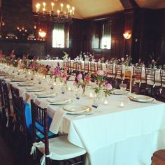 Beautiful Spring Reception at Homewood, Asheville NC Wedding Venue… Nc Wedding Venue, Wedding Receptions, Wedding Day, Meeting Venue, Home Planner, Garden Table, Asheville Nc, House In The Woods, Plan Your Wedding