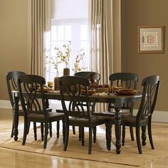Kingston Dining Room Set - Best Furniture Gallery Check more at http ...