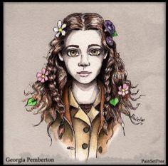 miss peregrines art   Tumblr