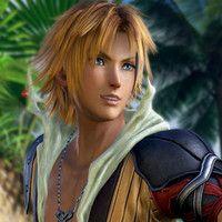 "Crunchyroll - VIDEO: ""Final Fantasy X's"" Tidus Joins The Battle In ""Dissidia Final Fantasy"" Arcade"