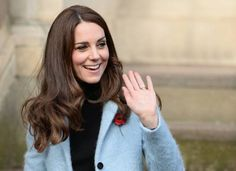 The Stir-Kate Middleton Just Earned an Unexpected Honor