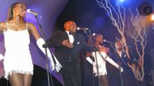 Tribute Band E - Motown