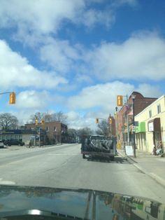 Stayner, Ontario