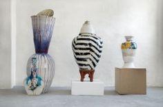 Johannes Nagel       ceramics            Germany