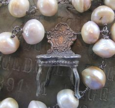 Have a Seat by FrenchSentiments on Etsy, Kathy Barrick, French Sentiments