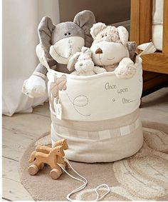 Mamas and Papas Once Upon a Time Storage Basket