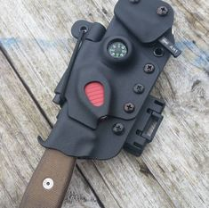 Grizzly Sheaths and Holsters #survivalknife