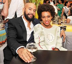 Solange Knowles to Marry Alan Ferguson This Weekend: Wedding Details! - Us Weekly