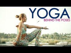 Yoga Beyond the Poses - YouTube
