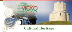 Cultural Heritage | Hotel Vicko - Starigrad Paklenica