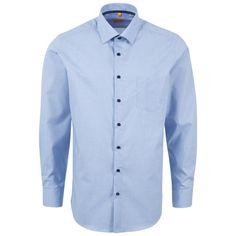 """Ανδρικό Πουκάμισο """"Rainbow Viber"""" Redmond 100% Βαμβάκι Non Iron Cotton Shirts For Men, Shirt Dress, Fitness, Easy, Mens Tops, Collection, Dresses, Fashion, Vestidos"""