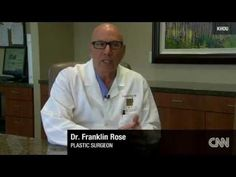 Plastic Surgery as a Graduation Gift with Dr. Franklin Rose