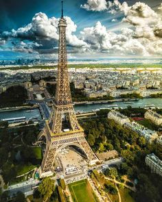 Tour Eiffel Paris.... France