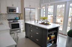 See how Jillian Harris, the co-host and interior designer from HGTV's <em>Love It or List It, Too</em>, easily reimagines outdated spaces and turns them into modern miracles.