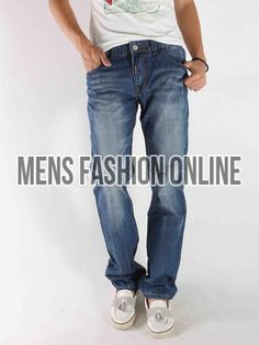 BLUE 98% BAMBOO COTTON 2% BAMBOO FIBER DENIM JEANS FOR MEN- NEED.  #jeans  #blue # mens #fashion  http://www.58soufun.com/mens-style/fashionsection/menstrends/skinny-jeans-for-men-blue-98-bamboo-cotton-bamboo-fiber-denim-jeans-for-men-need-p-1883.html