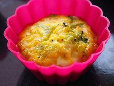 Mini omlete la cuptor in 4 feluri Ricotta, Broccoli, Mashed Potatoes, Macaroni And Cheese, Mini, Ethnic Recipes, Banner, Food, Amp