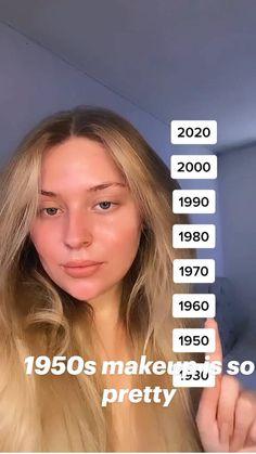 Makeup Inspo, Makeup Inspiration, Makeup Tips, Beauty Makeup, Eye Makeup, Hair Makeup, Mini Makeup, Crazy Makeup, Creative Makeup
