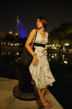 Dubai, Madinat Jumeirah