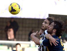 Hellas Verona FC v Juventus - Serie A - Pictures - Zimbio