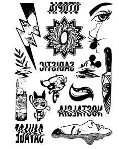 # sketches # tattoo- # sketches – Graffiti World Kritzelei Tattoo, Doodle Tattoo, Tiger Tattoo, Snake Tattoo, Lion Tattoo, Mini Tattoos, Body Art Tattoos, Small Tattoos, Ship Tattoos