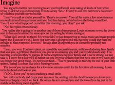 """""""Imagine ; Louis"""" by imagine-1d ❤ liked on Polyvore"""