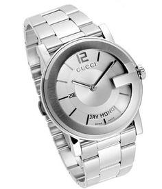deeb0578dc5 Gucci watch Round G Bezel YA101306 Men s Watch  Gucci Gucci Watch