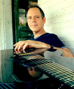 """Video Premiere: David Wilcox, """"Oil Talking To Ya"""" #AmericanSongwriter #Songwriting"""