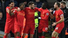 Jurgen Klopp Happy That Liverpool Didnt Drop Point      Liverpool manager Jurgen Klopp is happy to keep hanging on to the coat-tails of Chelsea and hopes he can frustrate the Premier League leaders a bit more before the end of the season. The 1-0 victory over Manchester City courtesy of Georginio Wijnaldum's eighth-minute header restored the second-placed Reds' six-point gap to Antonio Conte's side.  He said I don't know if I need to be anything but to be happy when we win against City…