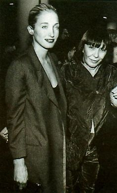 Carolyn Bessette Kennedy - May 1999
